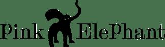 PINK ELEPHANT - Logo