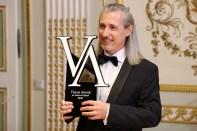 Vienna Awards for Fashion and Lifestyle 2020 - Gewinner Gerhard Kopfer. (Foto Katharina Schiffl)