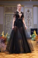 Vienna Awards for Fashion and Lifestyle 2020 - Fashion Show Designerin Michel Mayer (Foto Katharina Schiffl)
