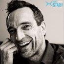 MEET A STAR - Schauspieler, Produzent, Autor und Fotograf Joe Rabl. (Foto Joe Rabl)