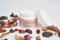 CHINAMED COSMETICS Face Cream (© 2020 by Sabine Schmitz)