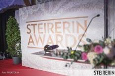 STEIRERIN AWARDS Gala 2021. (Foto PRONTOLUX)