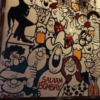 Bombay Café Mondegar