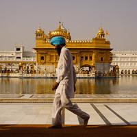 AmritsarTempleDor