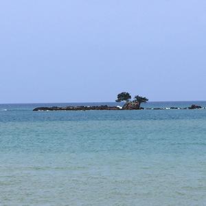 Andaman et Nicobar ou Paul et Virginie