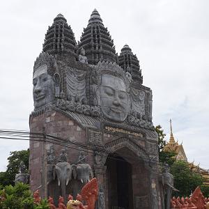 Battambang_Temple