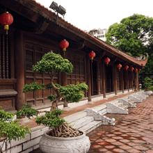 Hanoi_-TempleDeLaLitterature