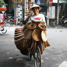 Hanoi_VendeurDeRue