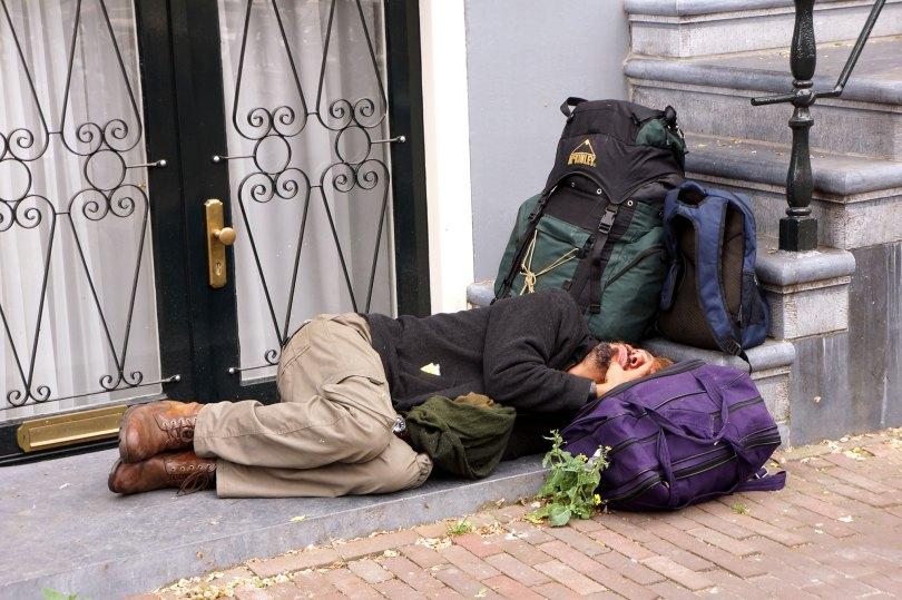 Pays Bas - Amsterdam
