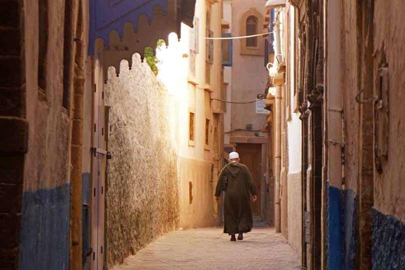 Essaouira - Médina