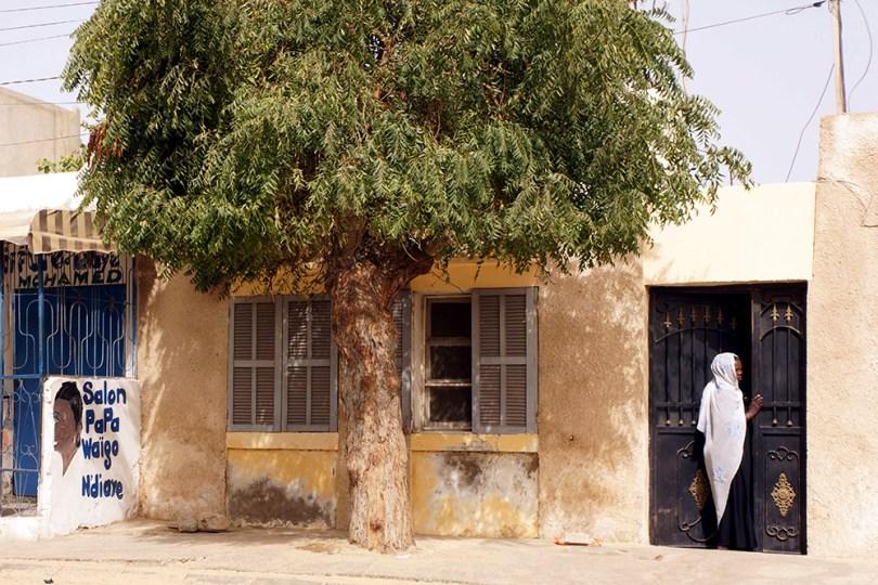 Saint-Louis du Sénégal - Grand Sor