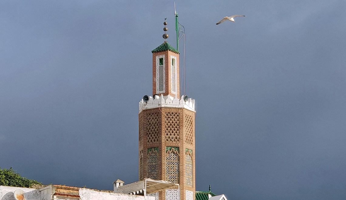 Un hiver à Tanger – Février
