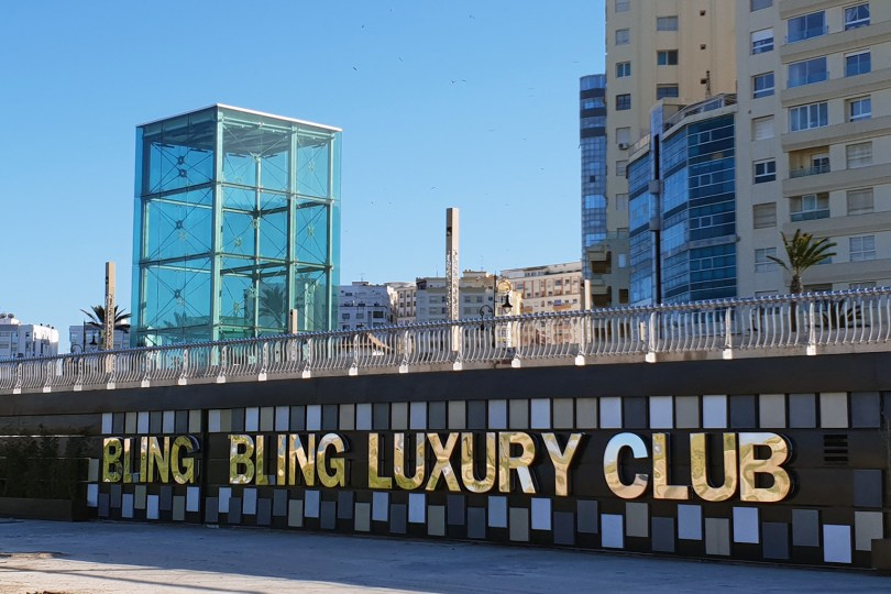 Tanger - Bling Bling Luxury Club
