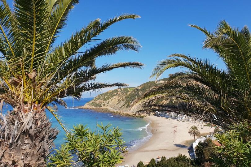 Tanger - Playa Blanca