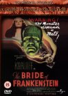 Bride of Frankenstein: They Belong Dead