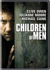 Children of Men: Aiming For Tomorrow