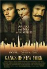 Gangs of New York: The Rise of a Modern City