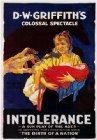 Intolerance: D.W. Griffith's Epic Revenge