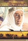 Lawrence of Arabia: Lost in the Sand