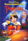 Pinocchio: From Toy to Boy