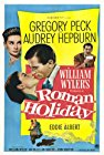 Roman Holiday: Meet Audrey Hepburn