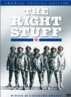 The Right Stuff: Touching the Sky