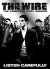 The Wire: Down on the Corner