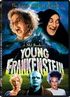 Young Frankenstein: No Escaping Destiny