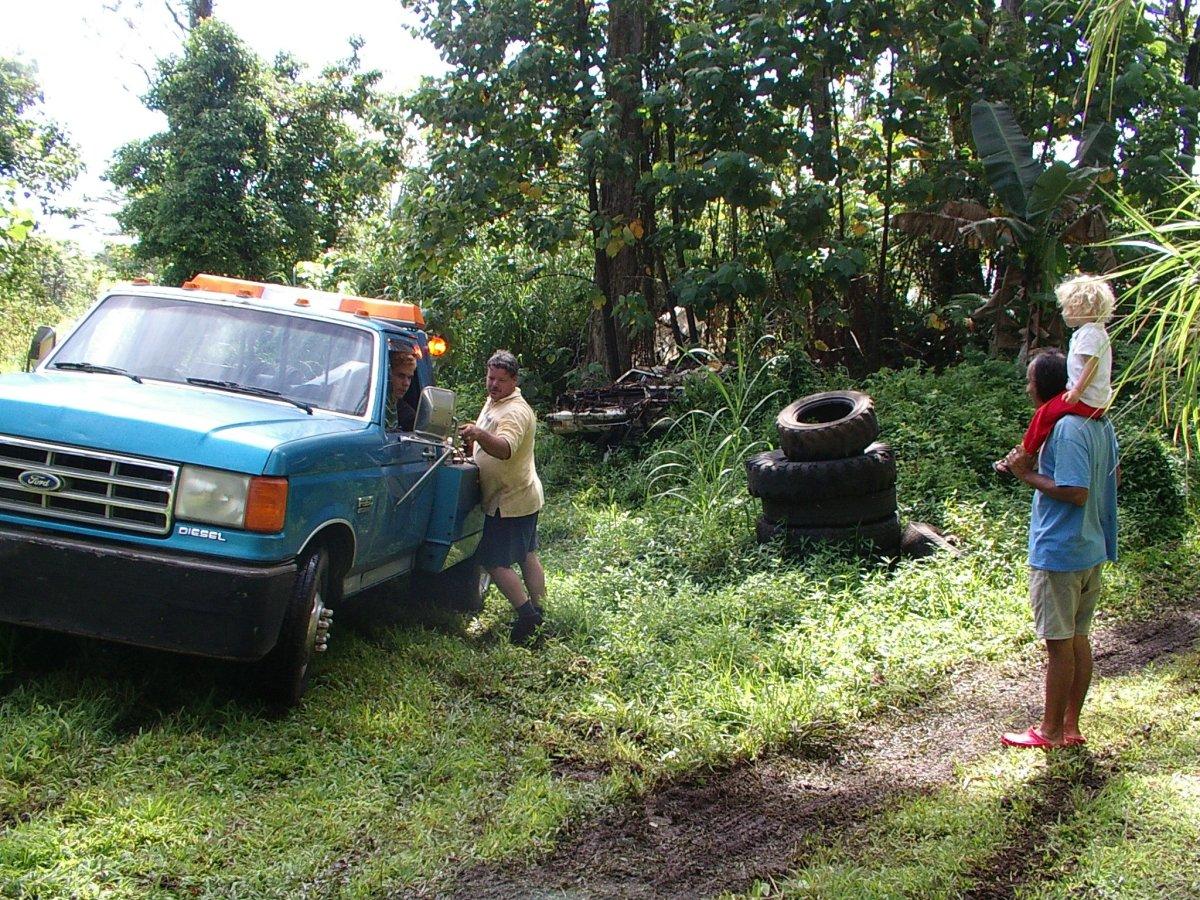 hedo-junk-vehicle-removal   Hedonisia Hawaii Eco-Community