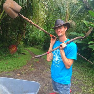 Feminist Men! Male Eco-Feminist Community Manager in Hawaii