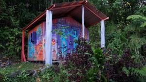 Cozy Nook Eco-Hut