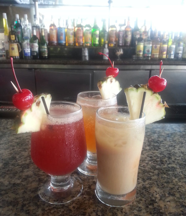 Drinks You MUST Try In Jamaica Hedonism II