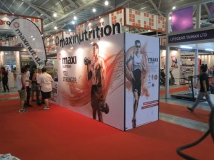 maxi muscle, singapore fitness blog