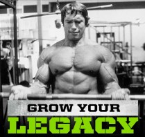 Supplement Review Singapore Arnold Schwarzenegger Series Iron Whey