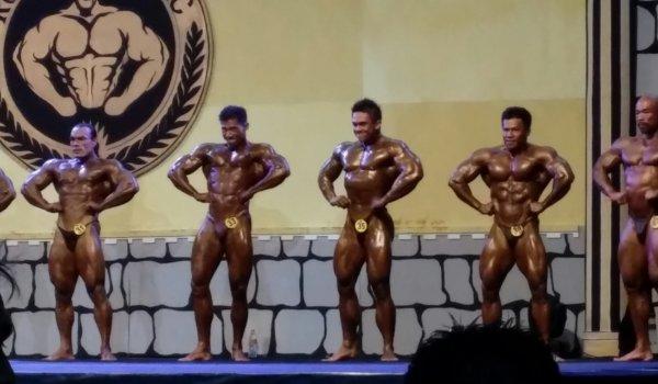 ronniecolemanclassic2013 80kg above