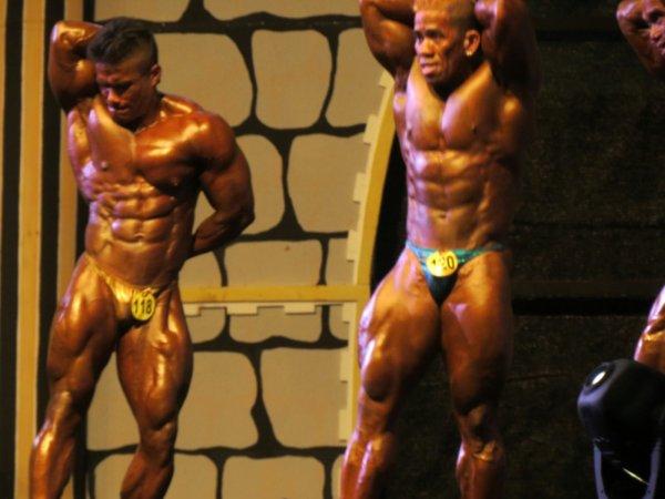 ronniecolemanclassic2013 80kg below