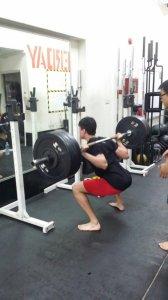heechai squat