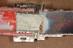 Kitec Plumbing  Heeley Home Inspection  Serving Guelph