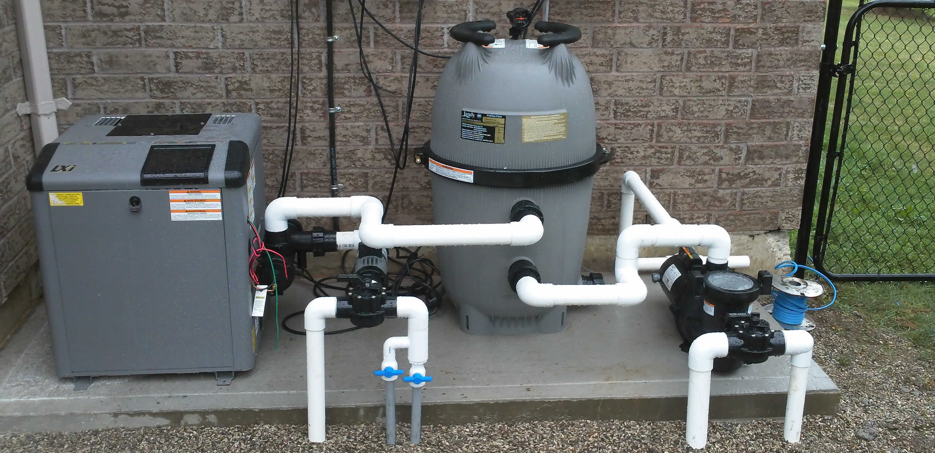 With Above Ground Pool Heater Plumbing Diagram Further Swimming Pool