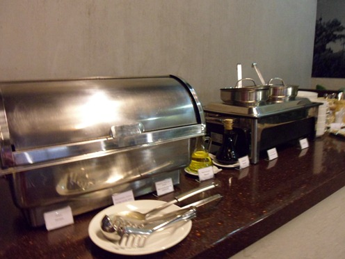 International Business Lounge Moscow Hot offerings