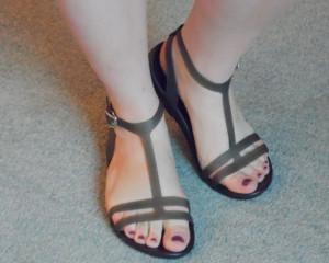 Crocs Sexi Sandal