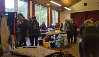 Kinver Tack Sale