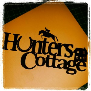 Hunters-Cottage-Art-Logo