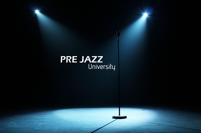 pre jazz university mezz breda