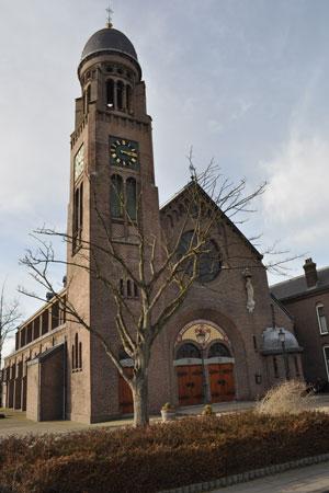 Kerk Heerhugowaard De Noord