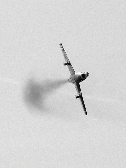 Bron: Ramon van Opdorp | F-86-Sabre