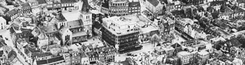 Bron: Rijckheyt.nl | Heerlenvertelt: De geschiedenis van toen een plek geven in het Heerlen van nu