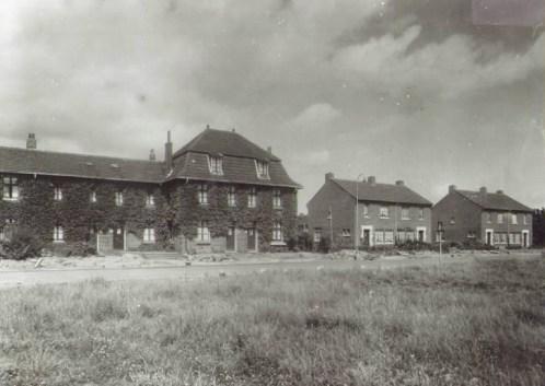 Bron: Rijckheyt.nl | Kerkraderweg  September 1950