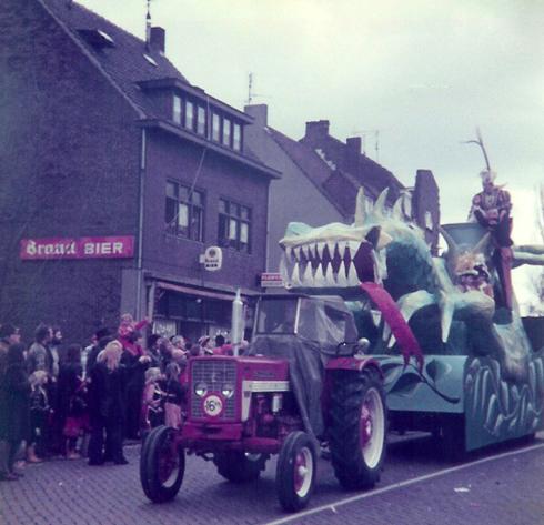 Bron: hub Huijts | Prinsenwagen (1978)