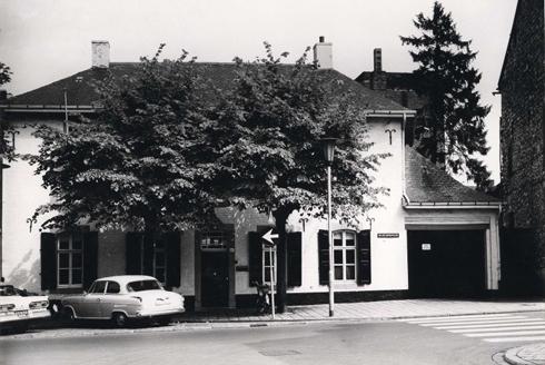 Bron: Rijckheyt.nl | Huis de Luijff (1959).